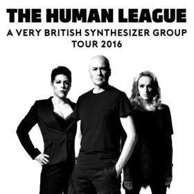 Image Event: The Human League