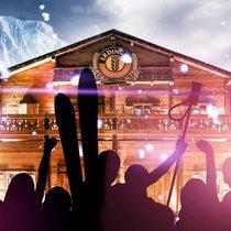 Bild: Aprés Ski Party