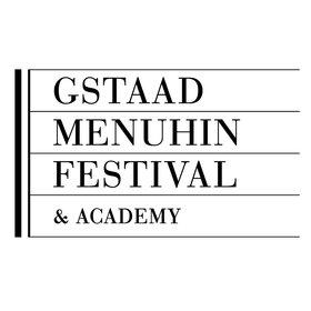 Image: Gstaad Menuhin Festival