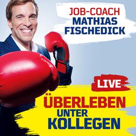Image Event: Mathias Fischedick - Überleben unter Kollegen