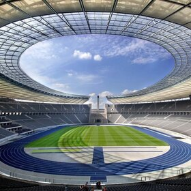 Image: Hertha BSC - Tour