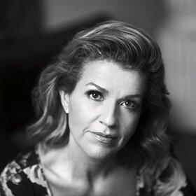 Image Event: Anne-Sophie Mutter
