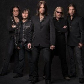 Image Event: Black Star Riders
