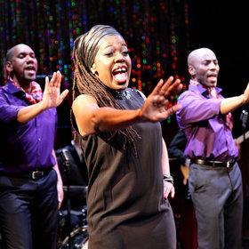 Bild: Motown - die Legende