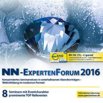 Bild: NN-ExpertenForum 2016