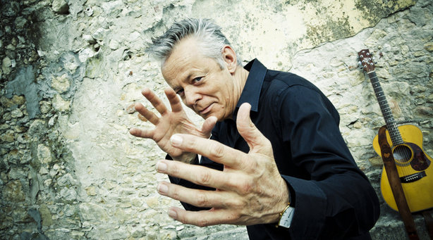 Bild: TOMMY EMMANUEL SOLO - with special guest Anthony Snape