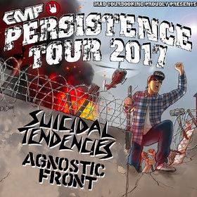 Bild: EMP Persistence Tour 2017