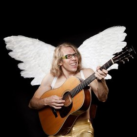 Bild Veranstaltung: Blonder Engel