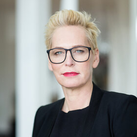 Image Event: Bärbel Schäfer