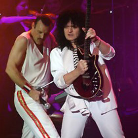 Bild: A SPECTACULAR NIGHT OF QUEEN - A Tribute To The Greatest Rockband