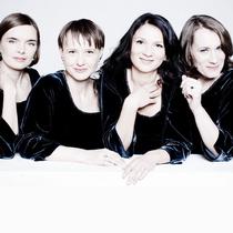Bild: Klenke Quartett