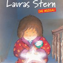 Bild Veranstaltung Lauras Stern - Das Musical