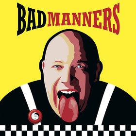 Bild Veranstaltung: Bad Manners