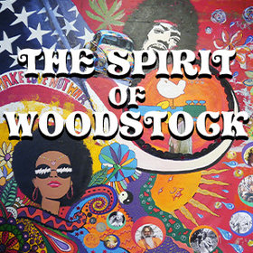 Image: The Spirit of Woodstock