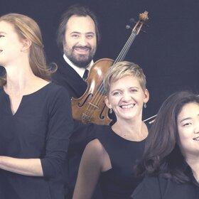 Image: Artemis Quartett