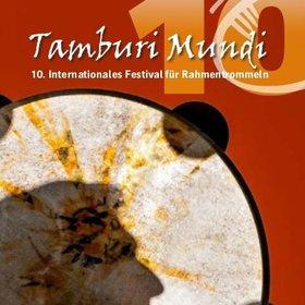Bild Veranstaltung: Tamburi Mundi