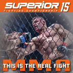 Bild Veranstaltung: MMA - Superior Fighting Championship 15