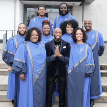 Bild Veranstaltung The Best of Black Gospel