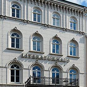 Image Event: Literaturhaus Hamburg