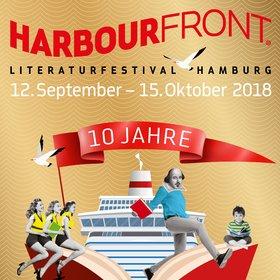 Bild Veranstaltung: Harbour Front Literaturfestival