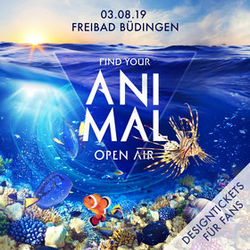 Image: Find Your Animal Festival