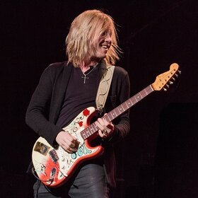 Image Event: Kenny Wayne Shepherd