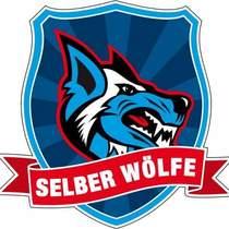 Bild: Selber Wölfe - Icefighters Leipzig