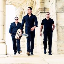 Bild: Gismo Graf Trio