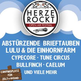Bild: Herzerockt Festival