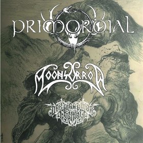 Bild Veranstaltung: Primordial + Moonsorrow