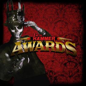 Bild Veranstaltung: Metal Hammer Awards