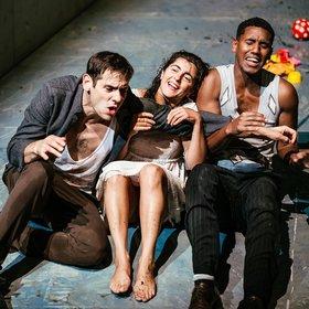 Image Event: Theaterhaus Schauspiel