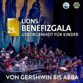 Image Event: 25. Lions Benefizgala