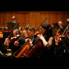 Image Event: London Philharmonic Orchestra