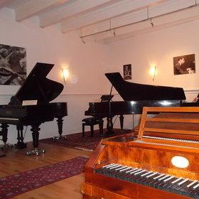 Bild Veranstaltung: Clavier-Salon Göttingen