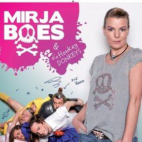 Bild Veranstaltung: Mirja Boes