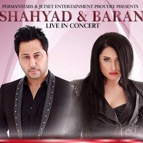Bild Veranstaltung: Shahyad & Baran