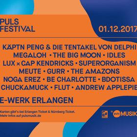 Bild Veranstaltung: Puls Festival