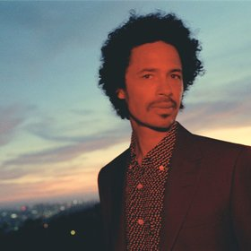 Image: Eagle-Eye Cherry