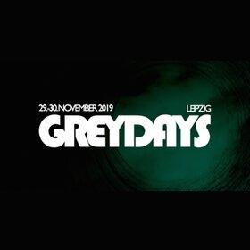 Image: Grey Days Festival