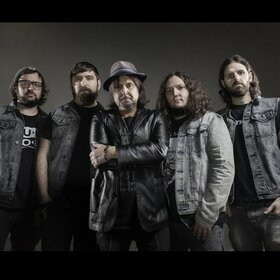 Image Event: Phil Campbell & the Bastard Sons