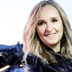 Image: Melissa Etheridge
