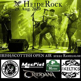 Image Event: HeideRock