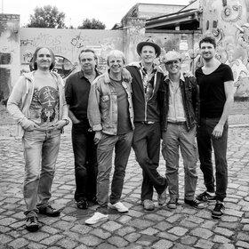 Image Event: Alexander Scheer | Andreas Dresen & Band