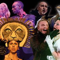 Bild Veranstaltung Die Nacht der Musicals