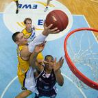 Bild: EWE Baskets - USAK SPORTIF