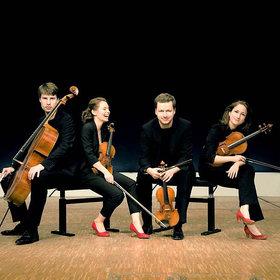Bild Veranstaltung: Armida Quartett