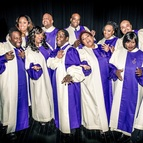 Bild Veranstaltung: The Golden Voices of Gospel