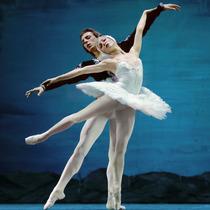 Bild Veranstaltung Staatliches Russisches Ballett Moskau
