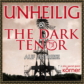 Bild: Unheilig & The Dark Tenor